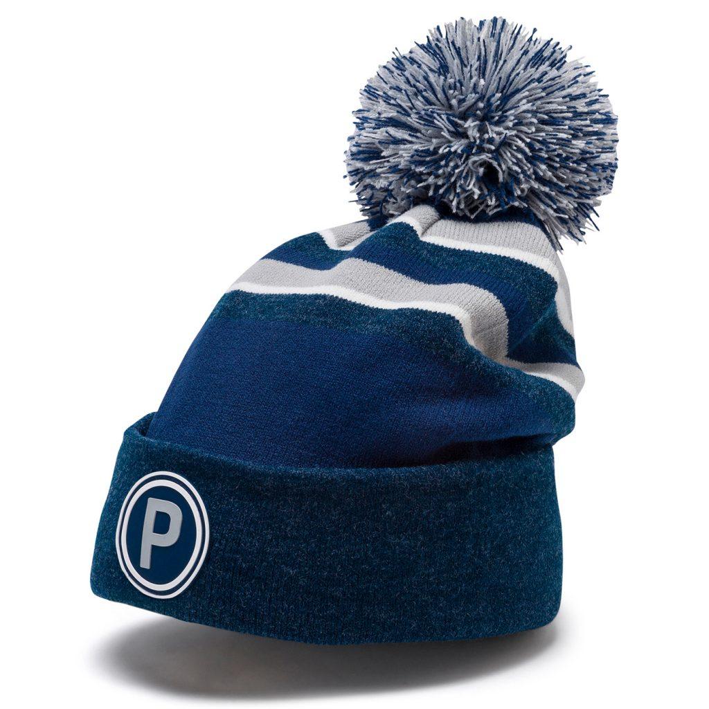 PUMA Woolly Hat - Autumn/Winter Golf essentials