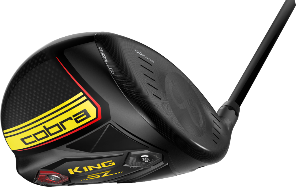 Cobra King 2020 SpeedZone Driver