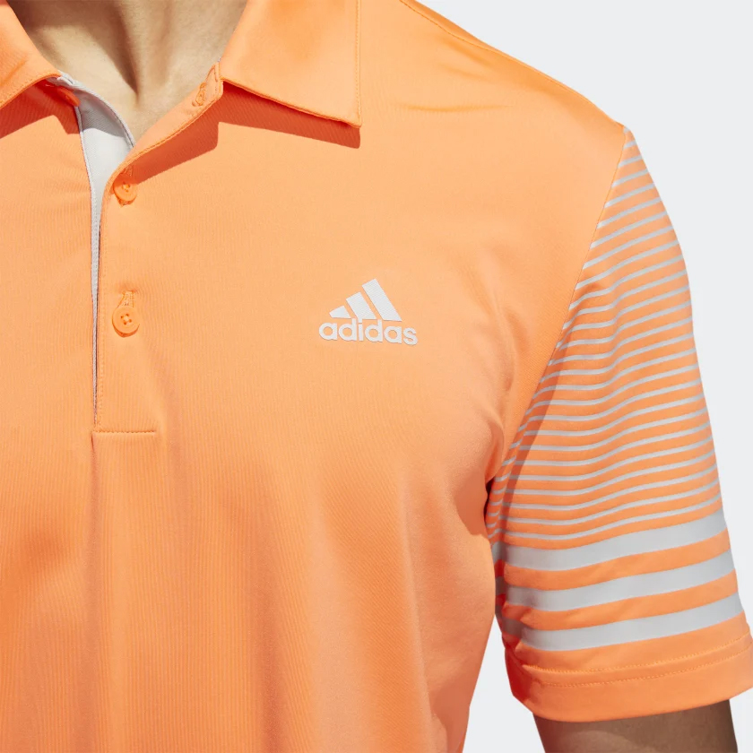 Ultimate 365 gradient polo