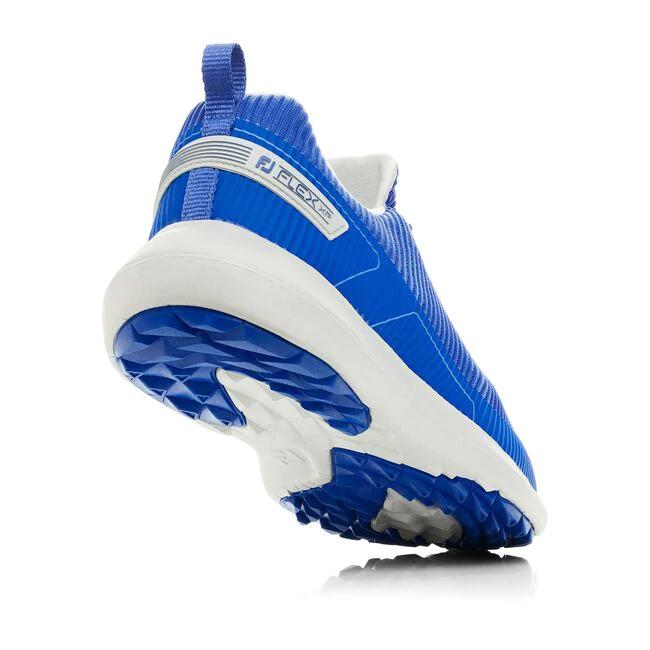 footjoy flex xp in blue