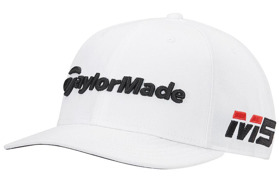 Jon Rahm TaylorMade hat