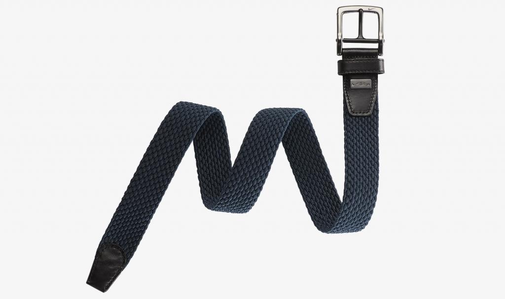 Rory McIlroy Nike belt