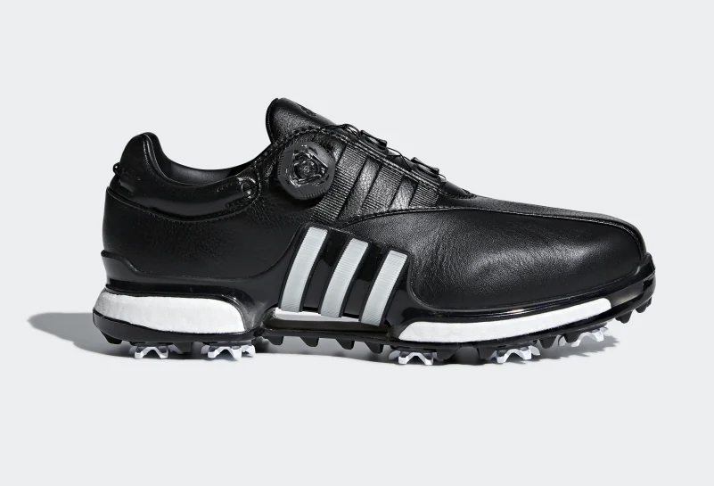 Jon Rahm Adidas shoes