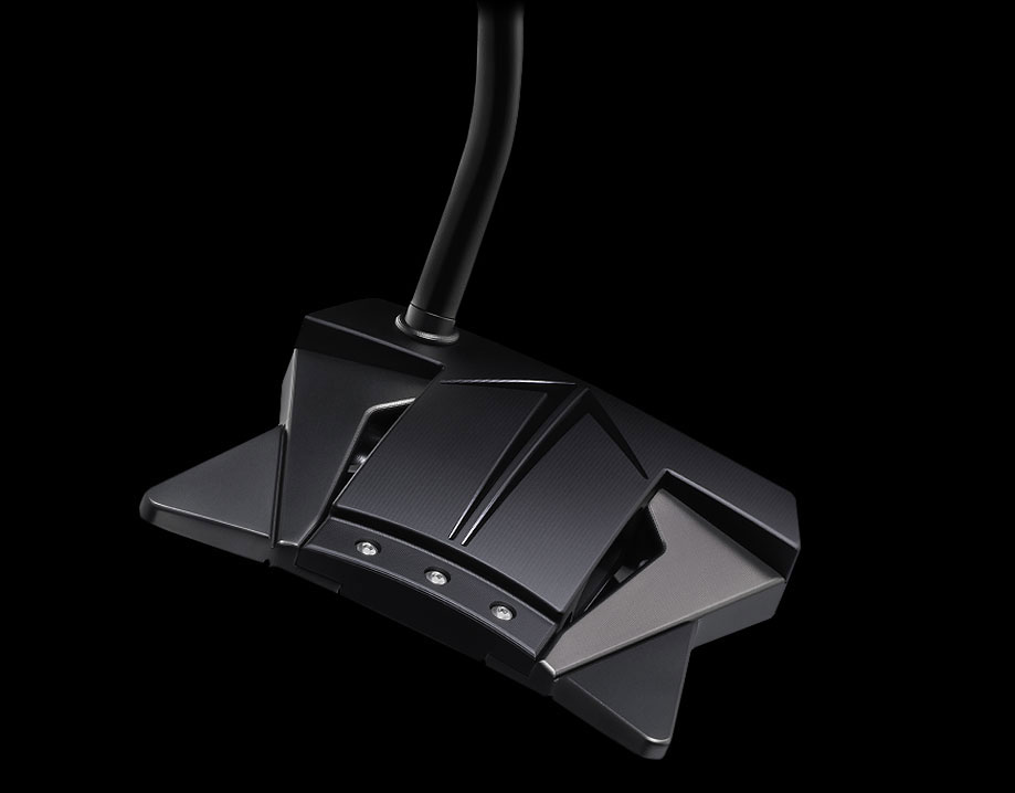 Scotty Cameron H-19 Black Limited