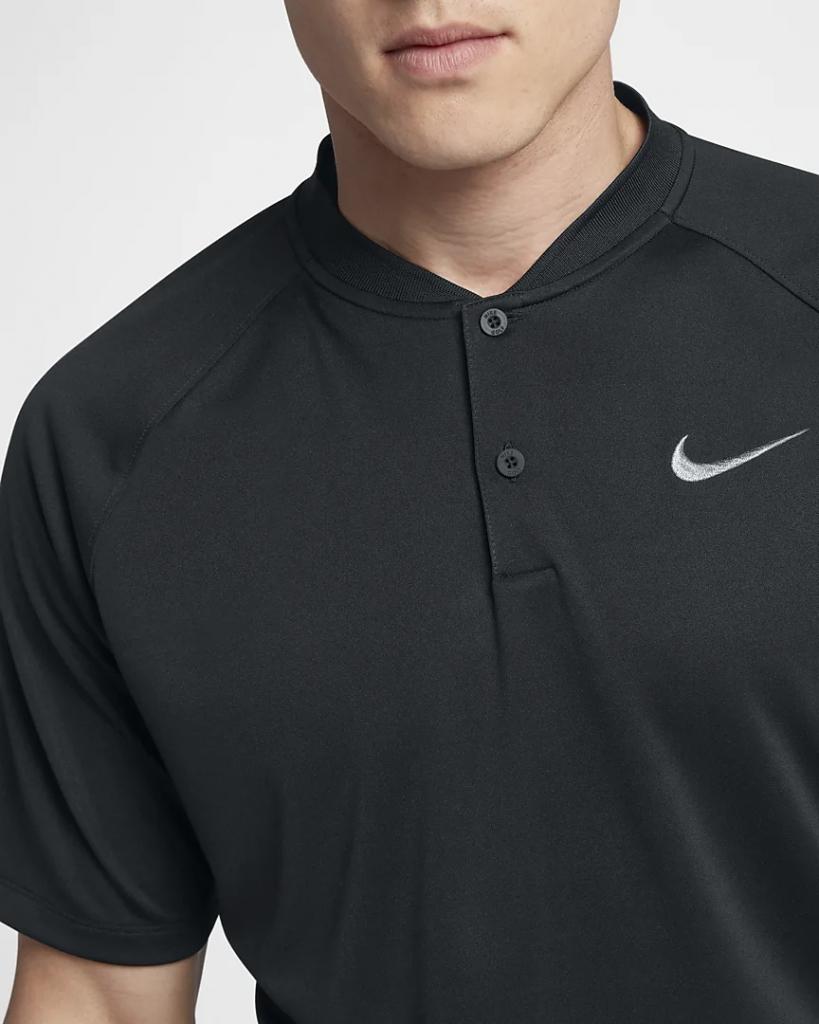 Nike Dri Fit Momentum shirt