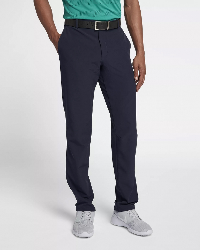 Rory McIlroy Nike trousers