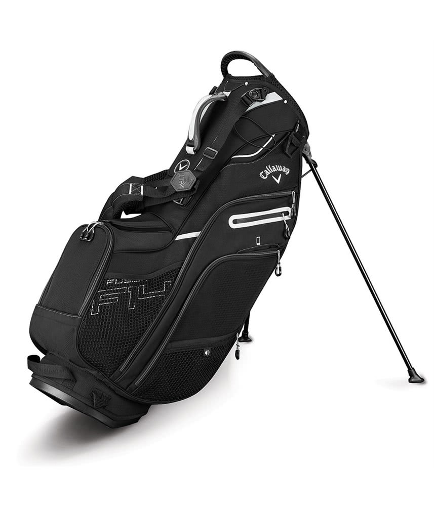 Callaway Fusion 14 Stand Bag 2019 - cool golf stand bags