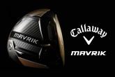 Callaway Mavrik Driver