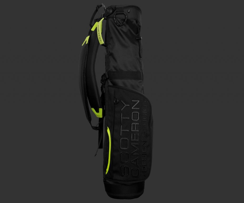 2020 Scotty Cameron golf bag