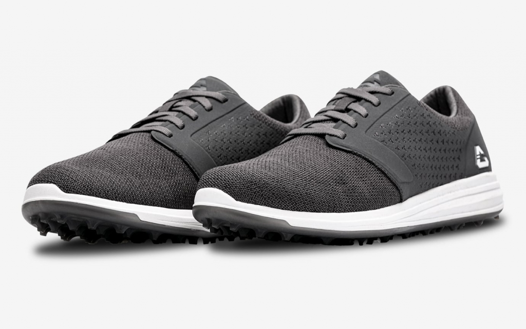 Travis Mathew golf shoes
