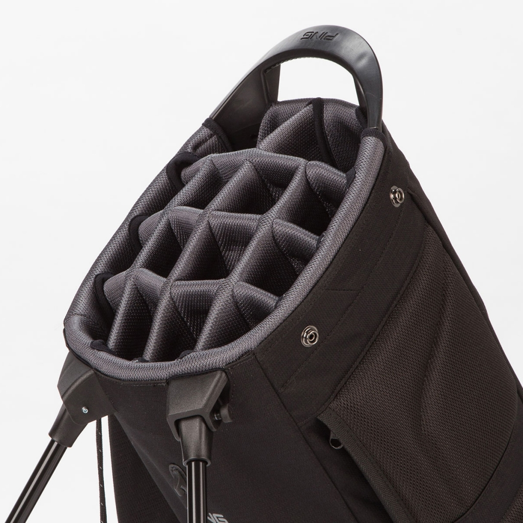 Ping Hoofer 14 Stand Bag - cool golf stand bags