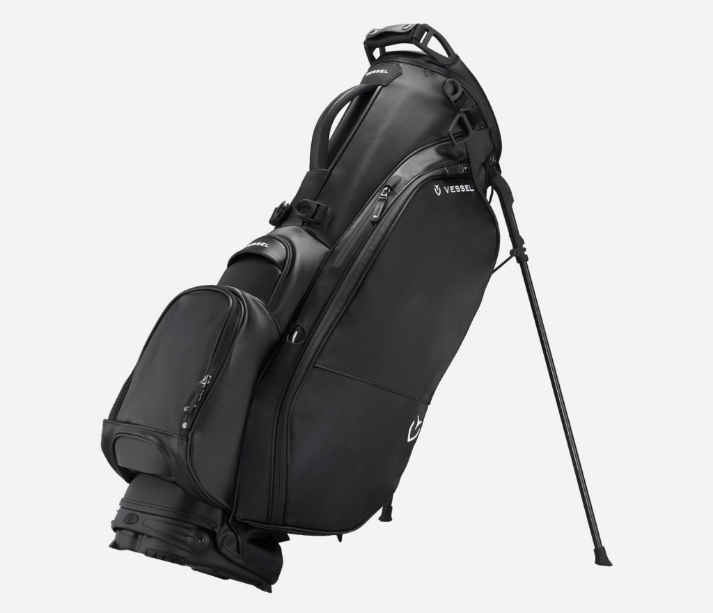 cool golf stand bags
