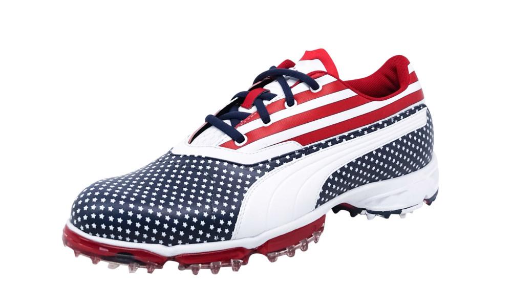 lexi thompson custom golf shoes