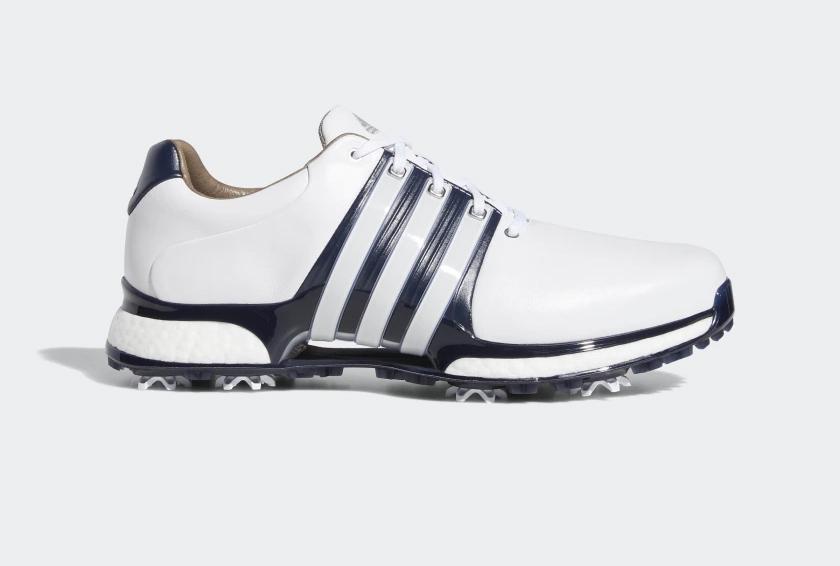 Dustin Johnson shoes