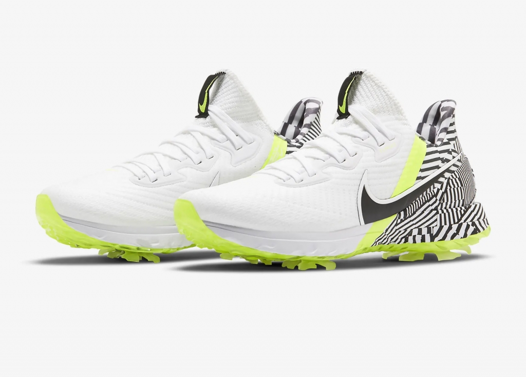 Nike 2020 Masters golf shoes