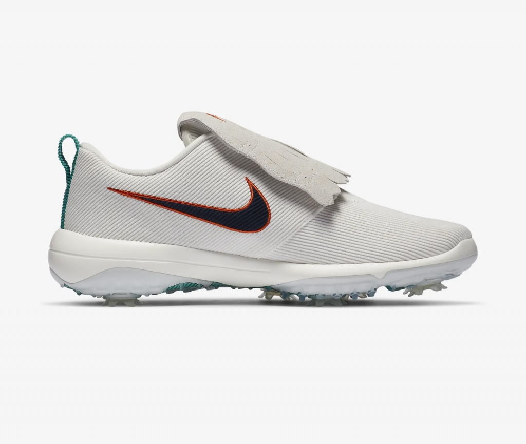 Nike Masters golf shoes - Nike Roshe G Tour NRG