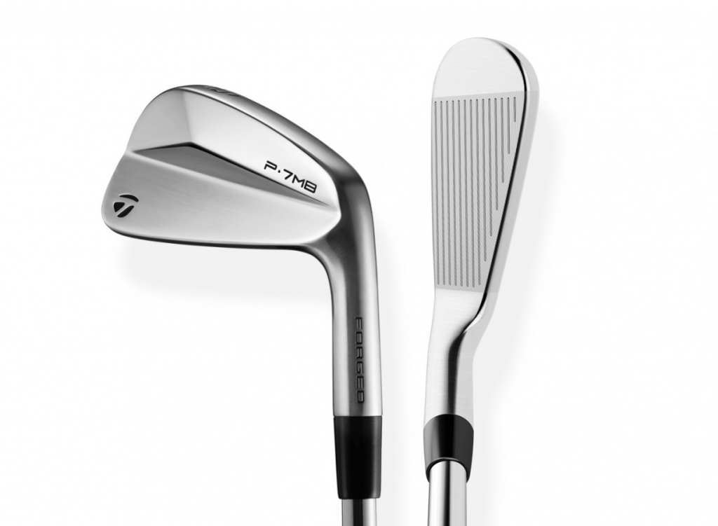 Rory McIlroy Irons