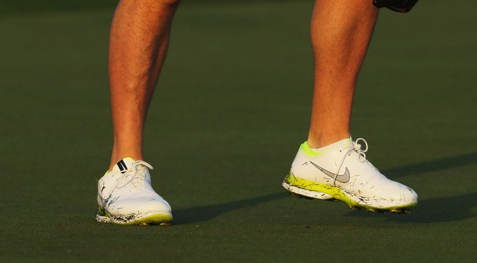 Rory Mcilroy 2021 golf shoes