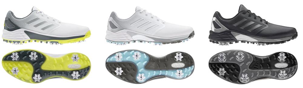 Adidas ZG 21 Golf Shoes