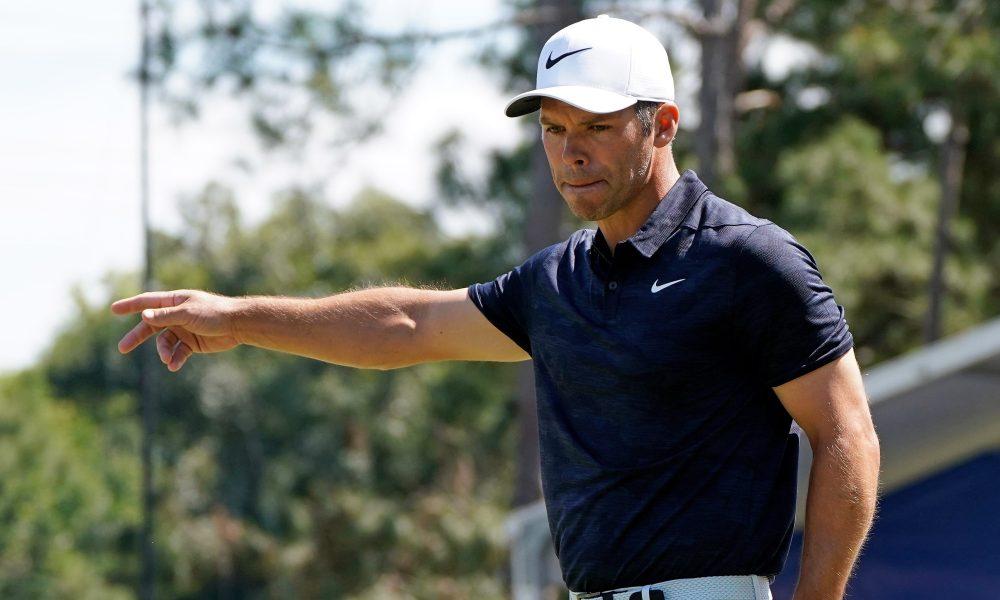 Paul Casey Nike Golfers