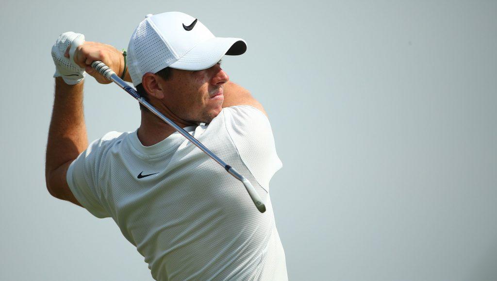 Nike Golf Rory McIlroy