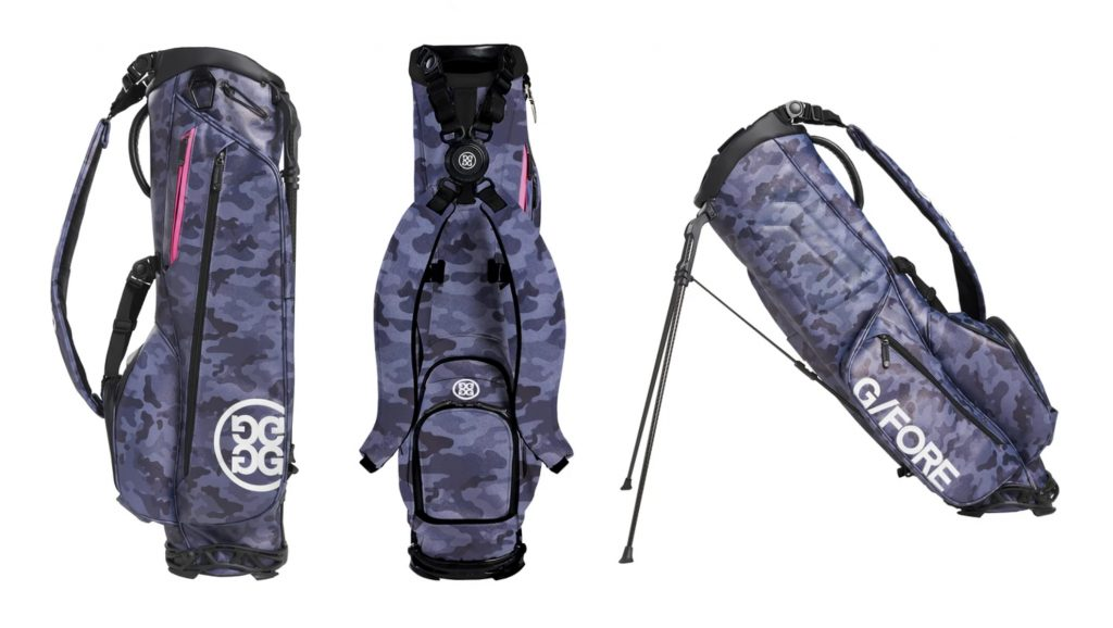 G_Fore Killer Luxe Golf Bag 2021