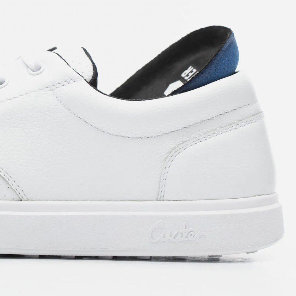 John Rahm Golf shoes