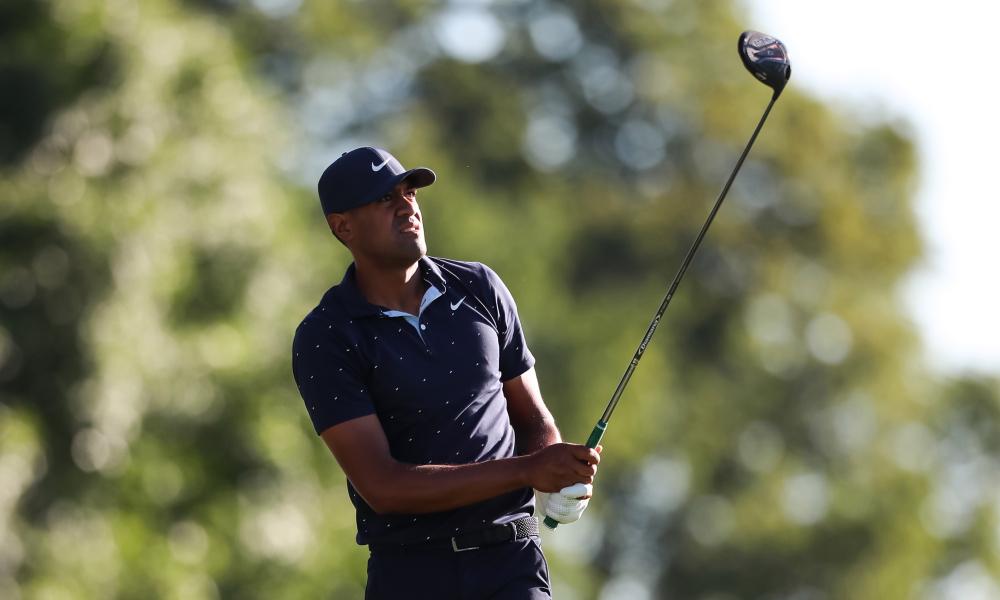 Tony Finau Nike Golfers