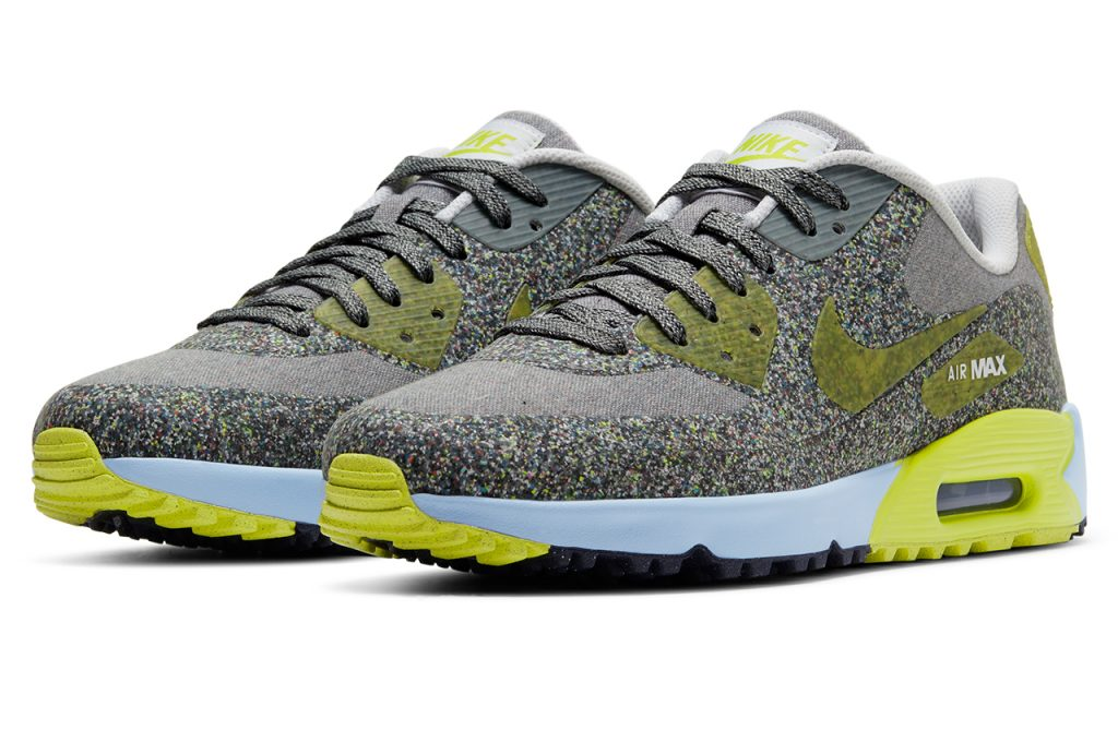 Nike Masters Golf Shoes 2021