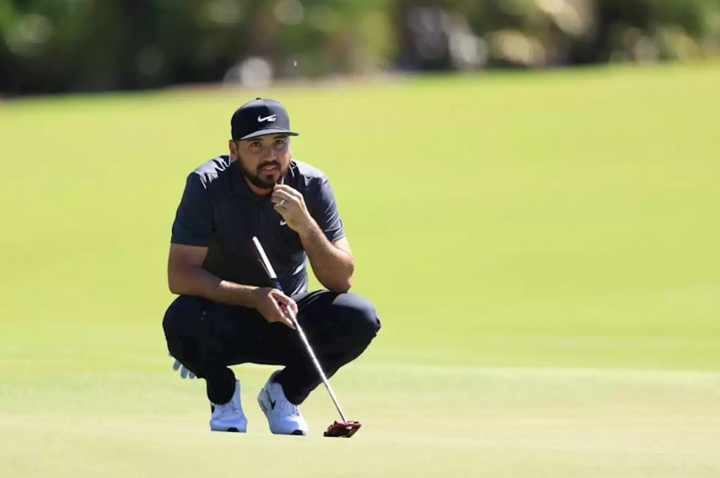 What Nike golf shoes does Jason Day wear - GolfGETUP