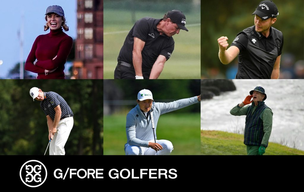 G/FORE Golf