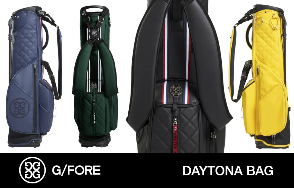G/FORE Golf Bag - Daytona Bag