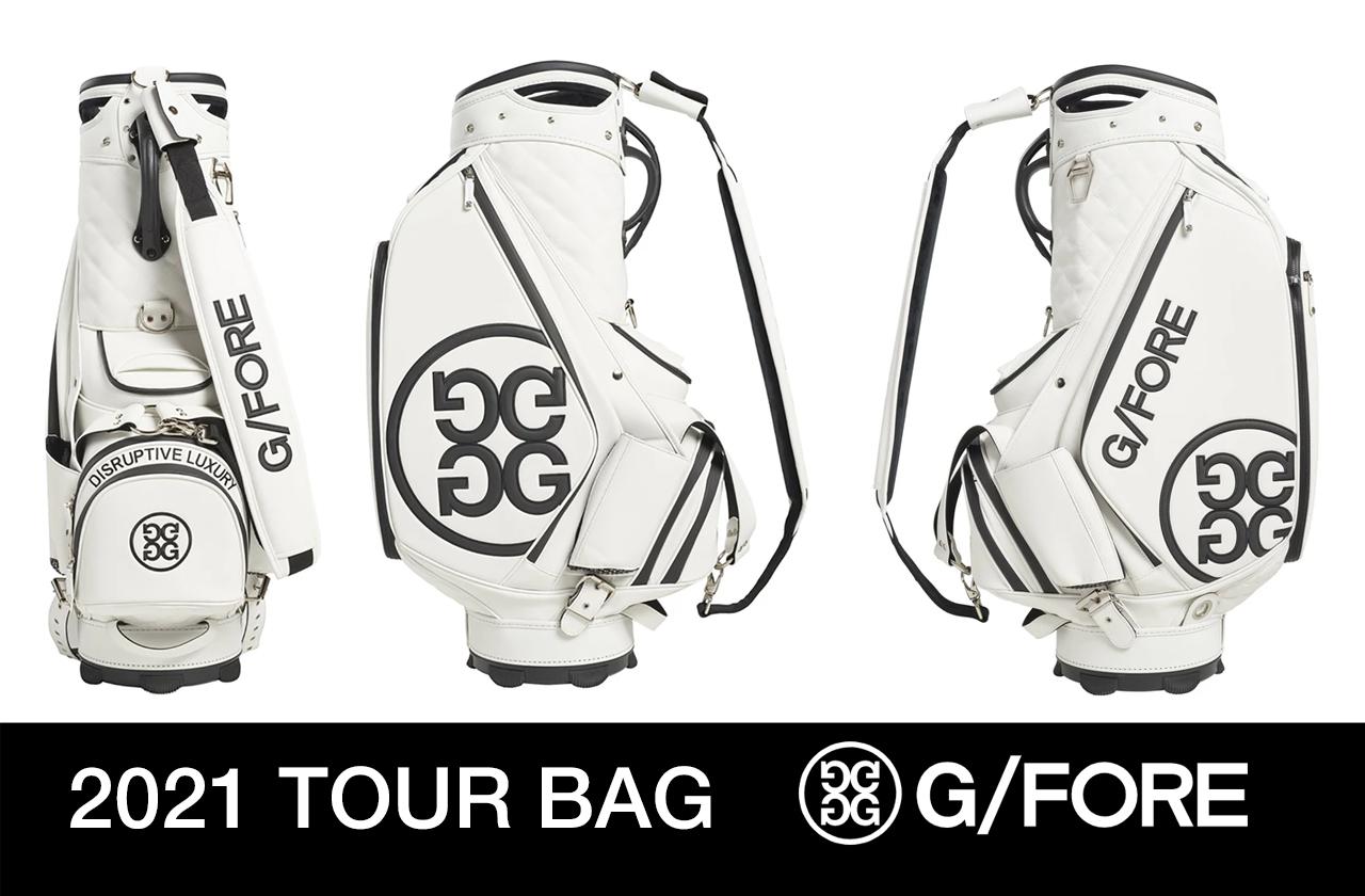 G/FORE 2021 Tour Bag