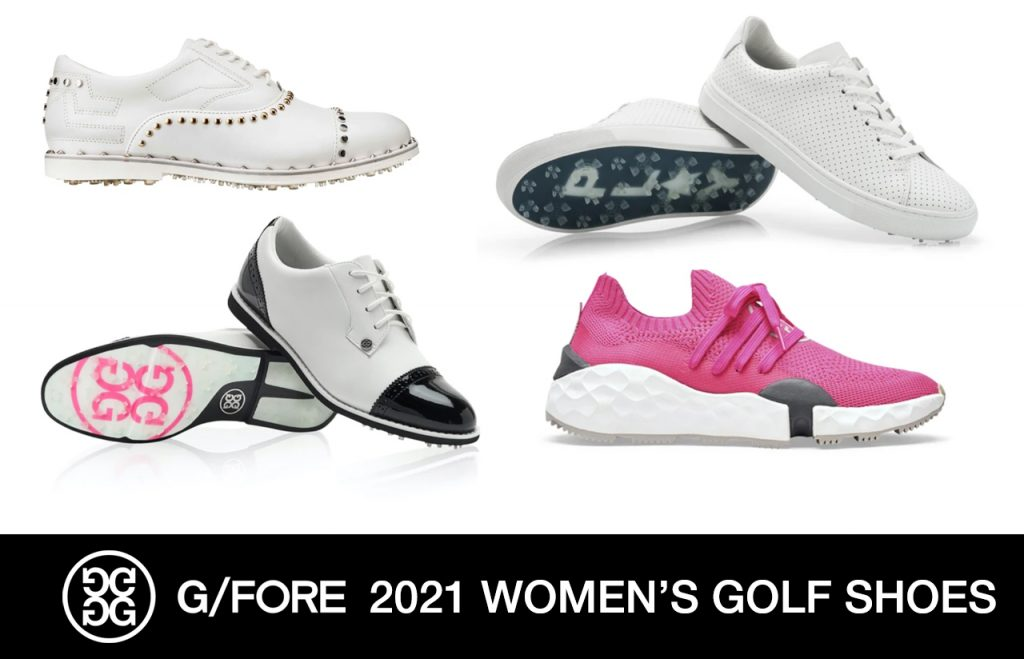 G/FORE Women's Golf Shoes