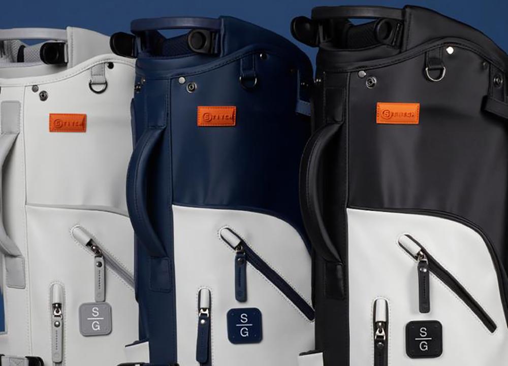Stitch Golf Bags 2021