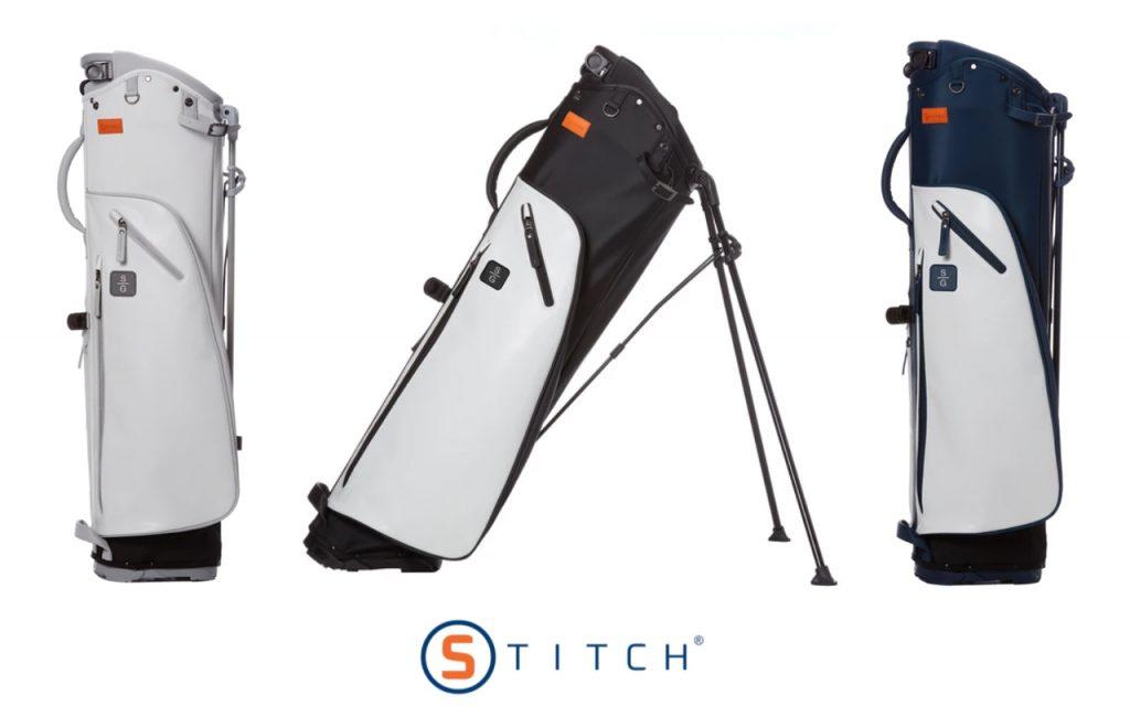 Stitch SL2 Colorblock Gol Bag