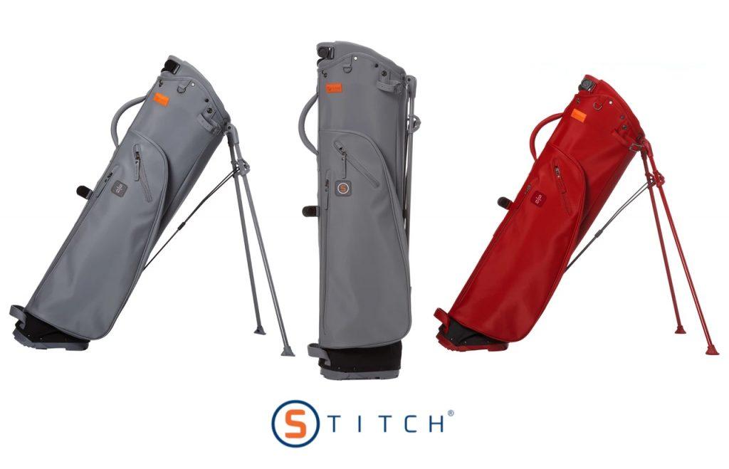 Stitch SL2 Golf Bag 2021