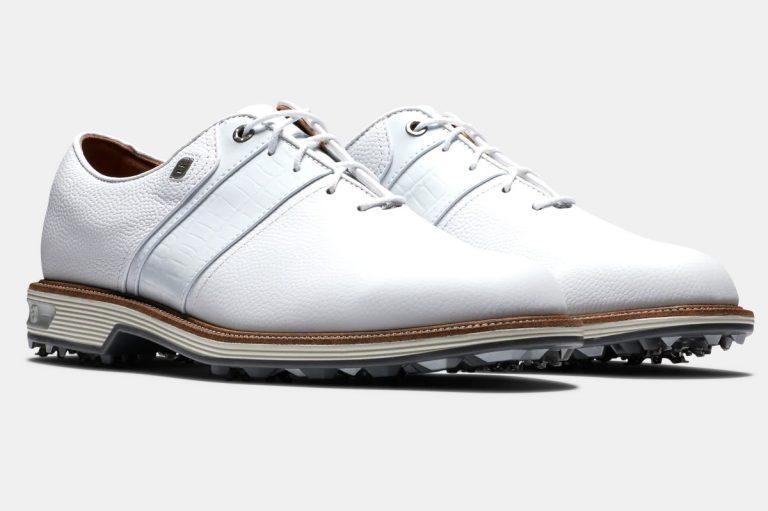 FootJoy Justin Thomas Packard golf shoes