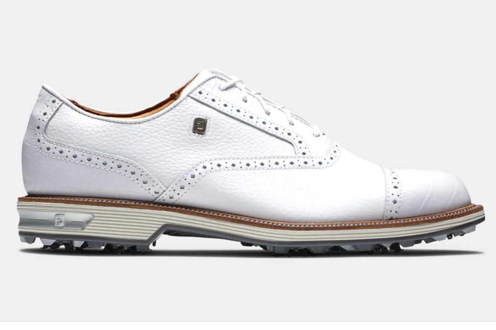 Justin Thomas Golf Shoes FootJoy