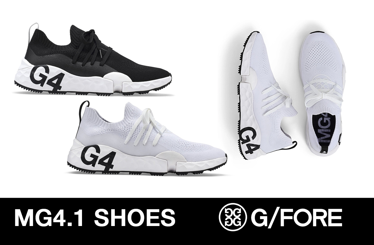G/FORE MG4.1 golf shoes