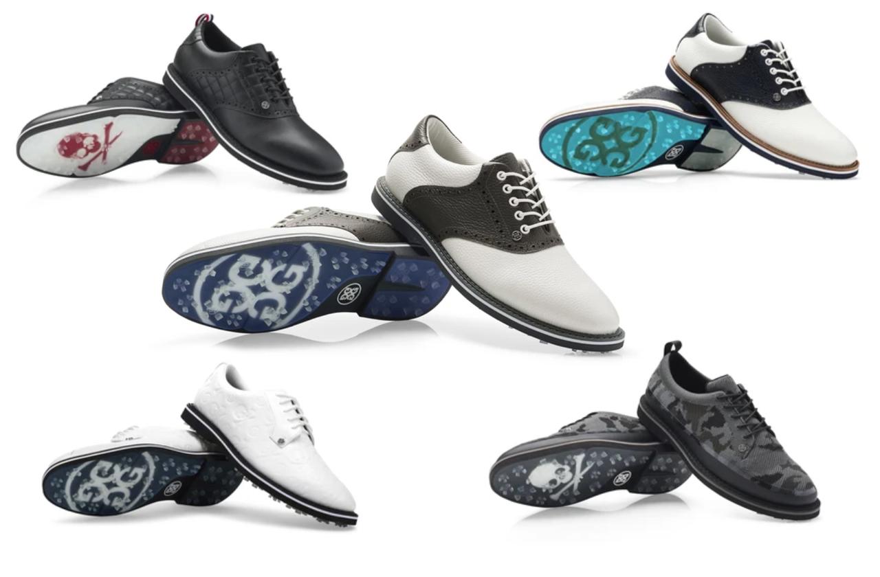 G/FORE Gallivanter Golf Shoes