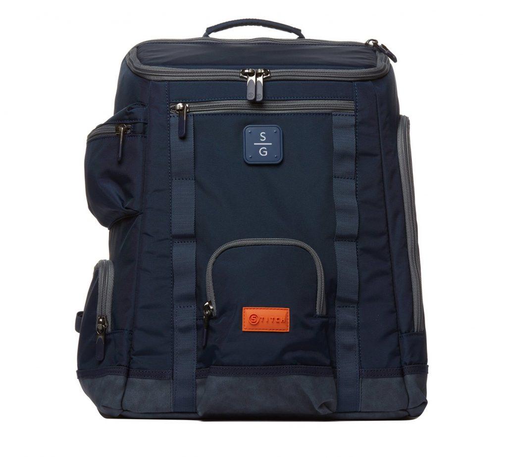STITCH Birdie Bag Travel Bag