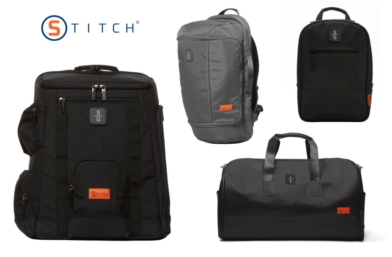 Stitch Golf Travel Bags