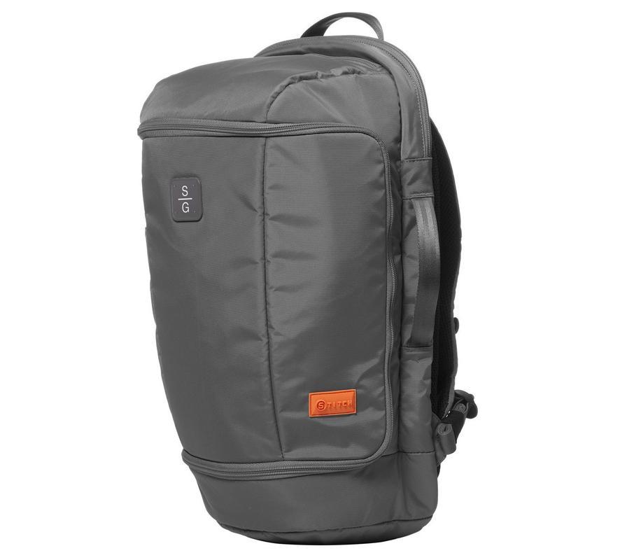 STITCH Traveler Bag