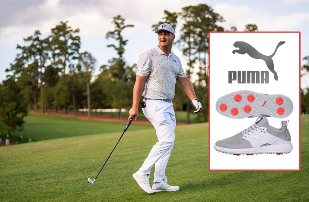 Bryson DeChambeau Puma Golf Shoes