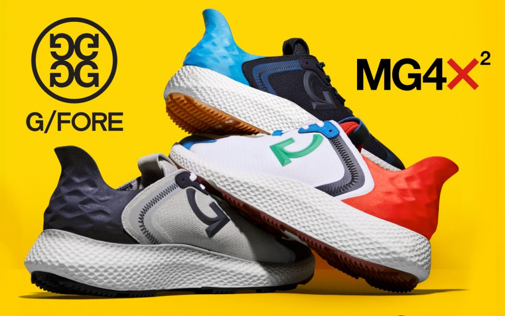 G/FORE MG4X2 Golf Shoes