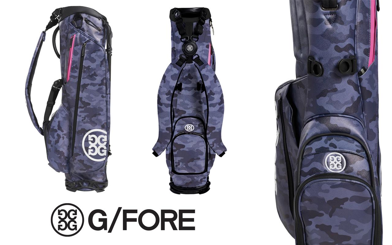 G/Fore Killer Luxe Golf Bag