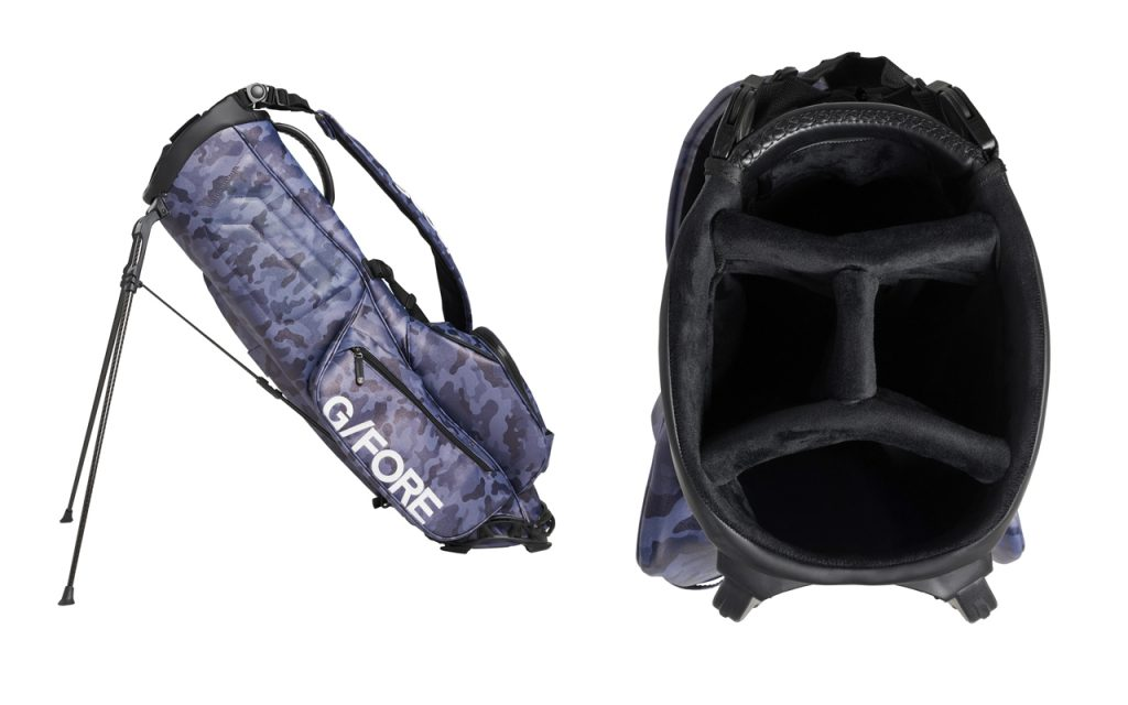 G/FORE Killer Luxe stand bag