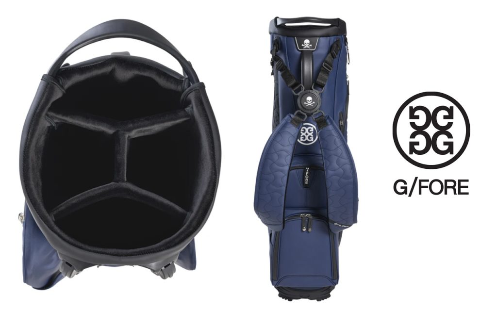 G/FORE Transporter III golf bag