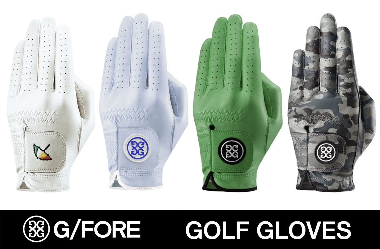 G/FORE 2021 Golf Gloves